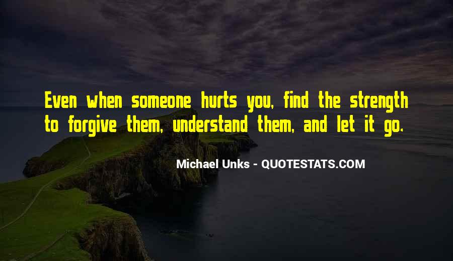 Michael Unks Quotes #641692