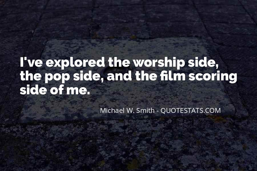 Michael W. Smith Quotes #1490594