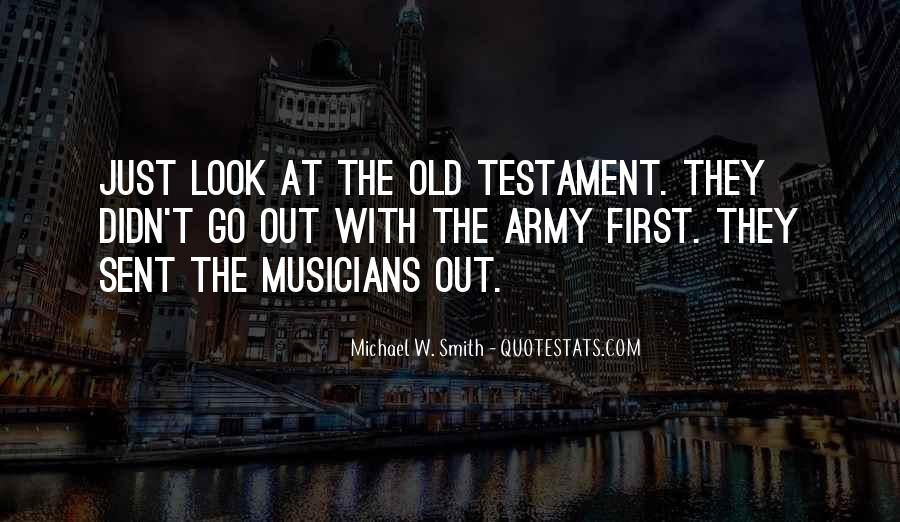 Michael W. Smith Quotes #1800430