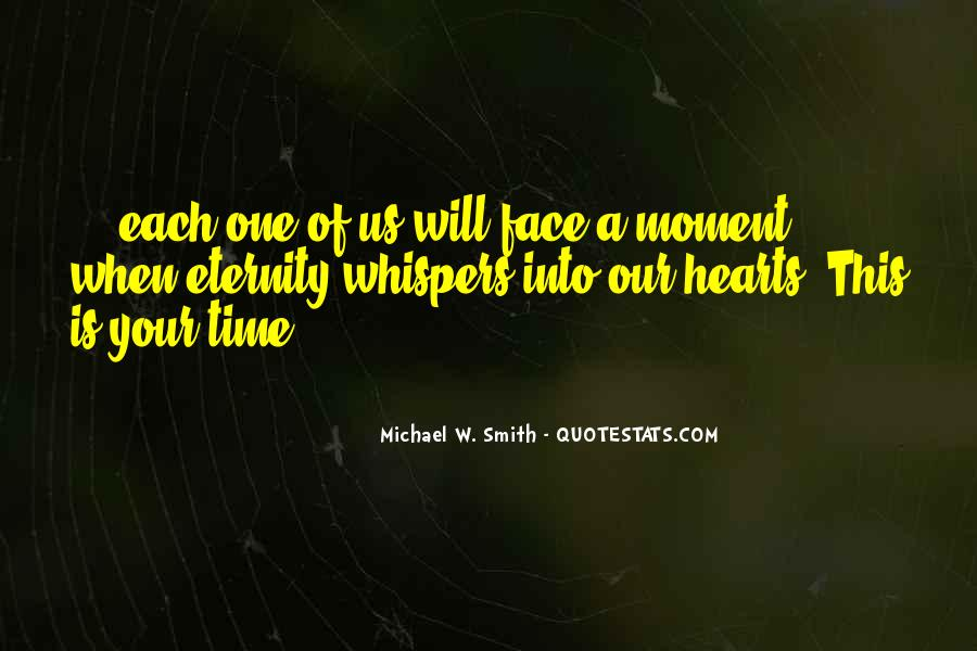 Michael W. Smith Quotes #429485