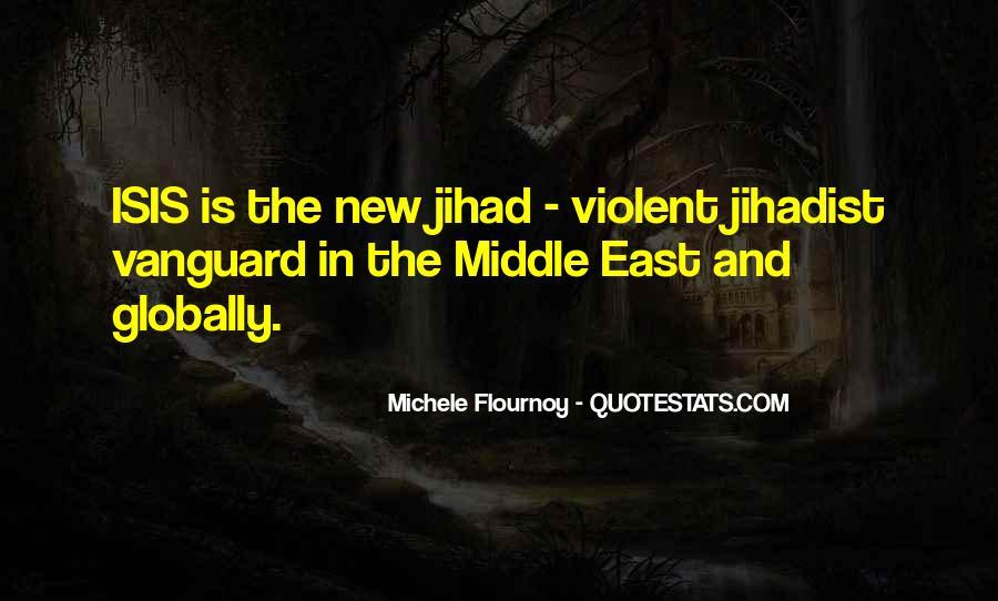Michele Flournoy Quotes #778531