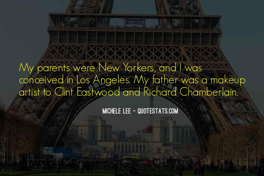 Michele Lee Quotes #1193635