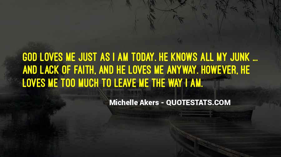 Michelle Akers Quotes #811111