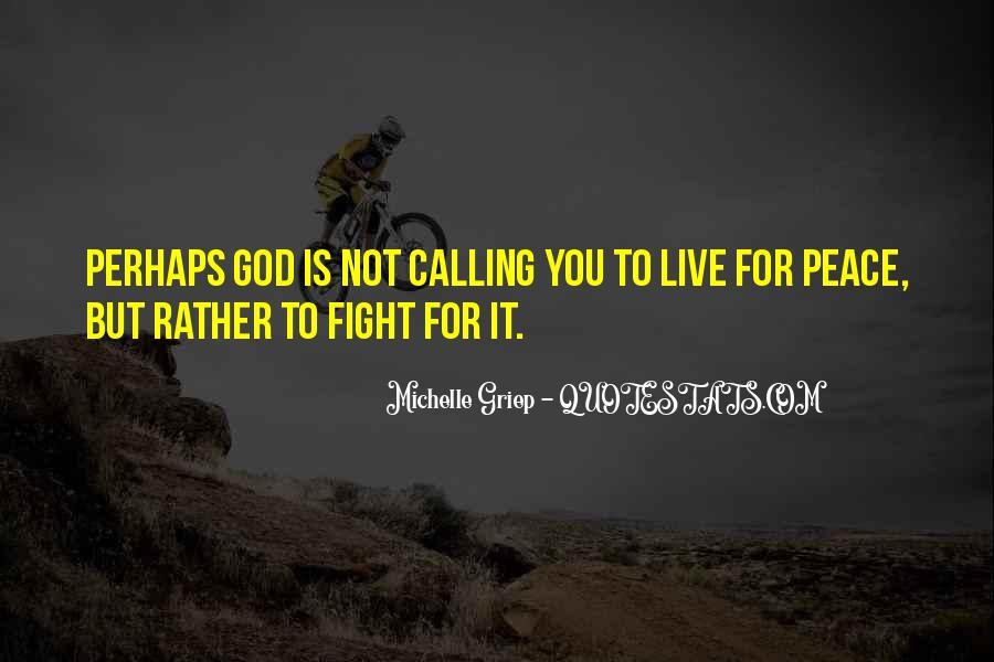 Michelle Griep Quotes #1182395