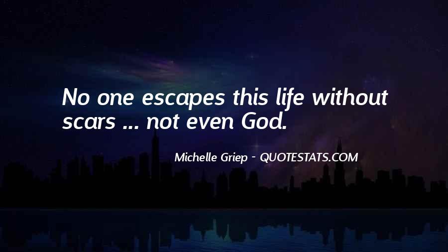 Michelle Griep Quotes #1200686