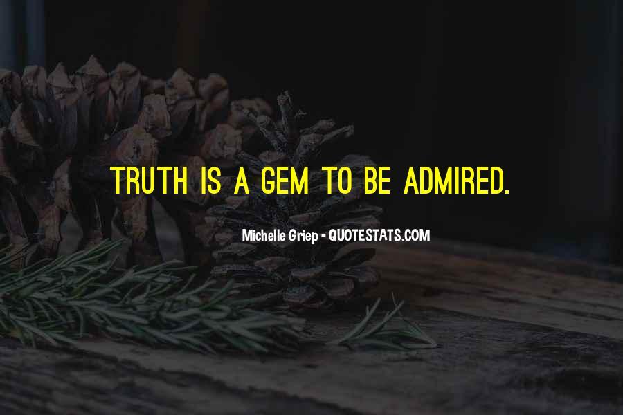 Michelle Griep Quotes #1319459