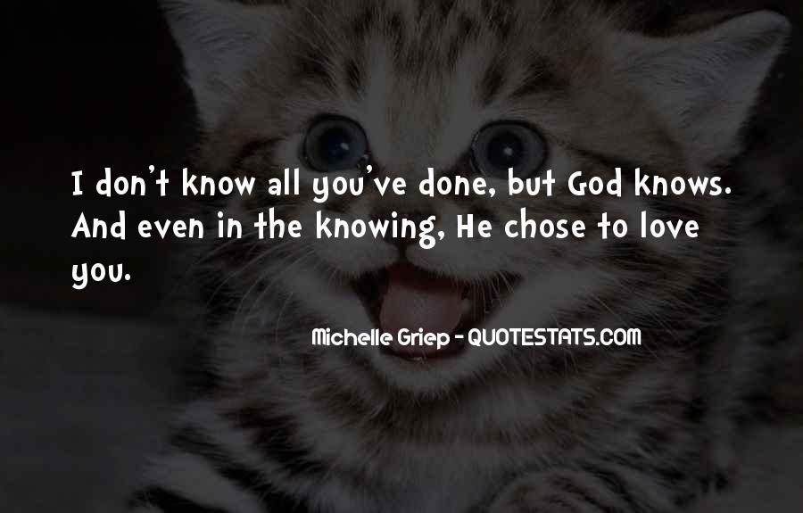 Michelle Griep Quotes #935268