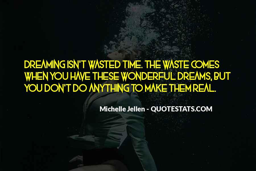 Michelle Jellen Quotes #1843041