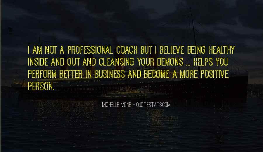 Michelle Mone Quotes #162007