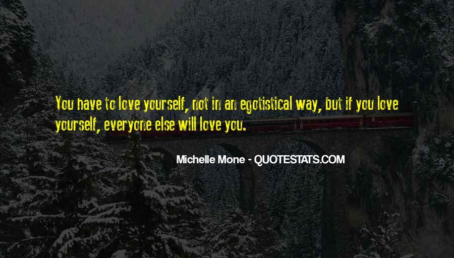 Michelle Mone Quotes #248251