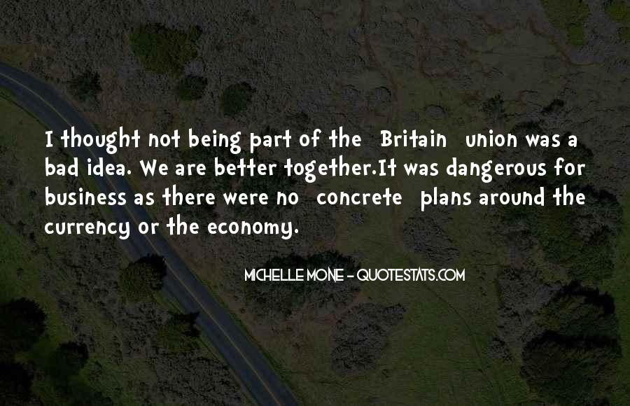 Michelle Mone Quotes #312046