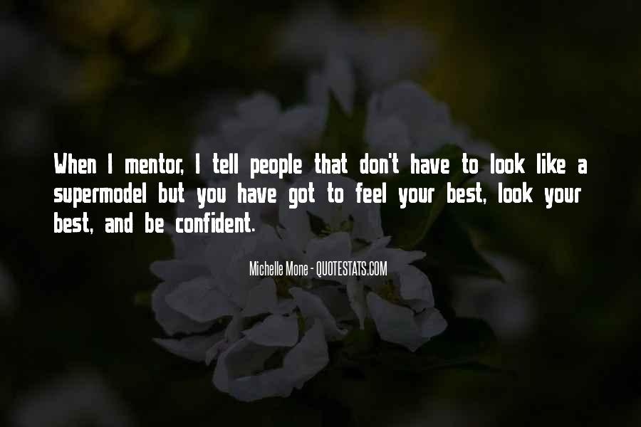 Michelle Mone Quotes #874356