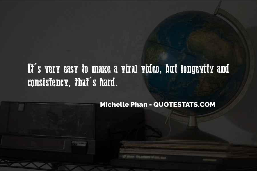 Michelle Phan Quotes #120746