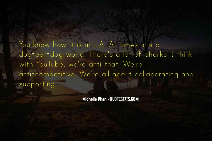 Michelle Phan Quotes #1217307
