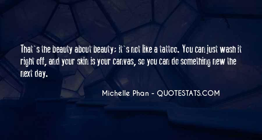 Michelle Phan Quotes #1300440