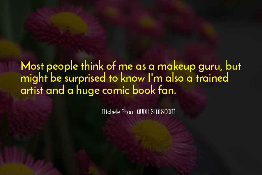 Michelle Phan Quotes #150523