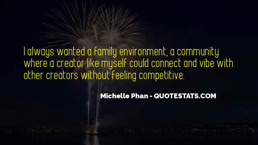 Michelle Phan Quotes #1753709