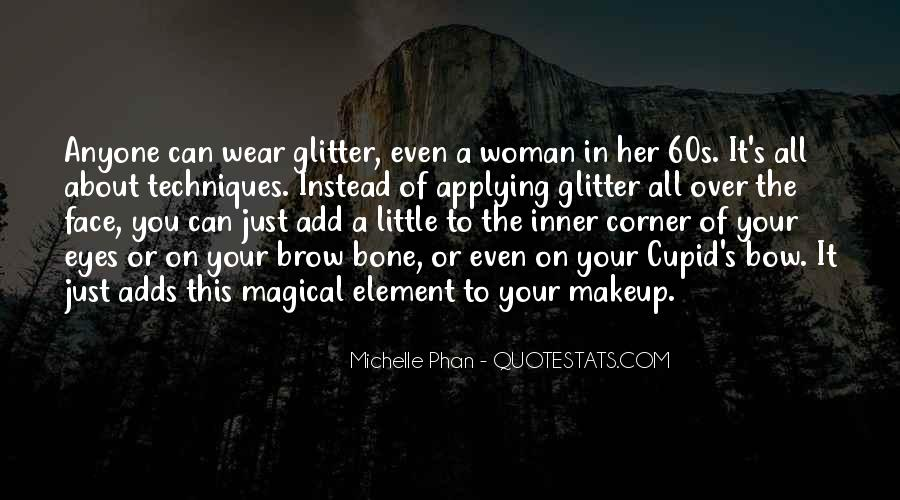 Michelle Phan Quotes #177450