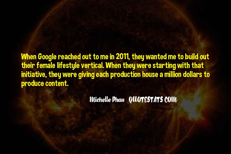 Michelle Phan Quotes #268071
