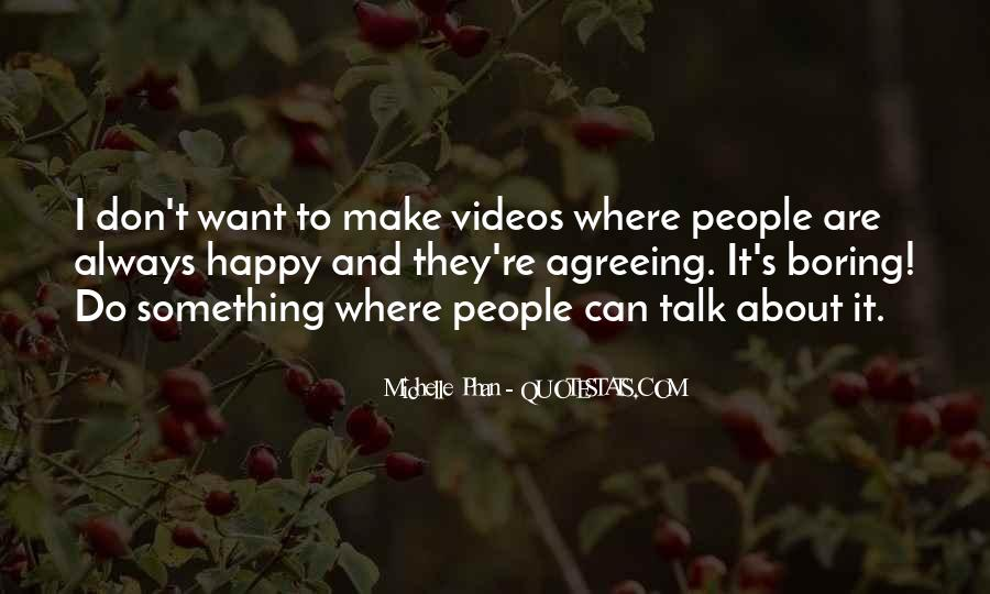 Michelle Phan Quotes #450942