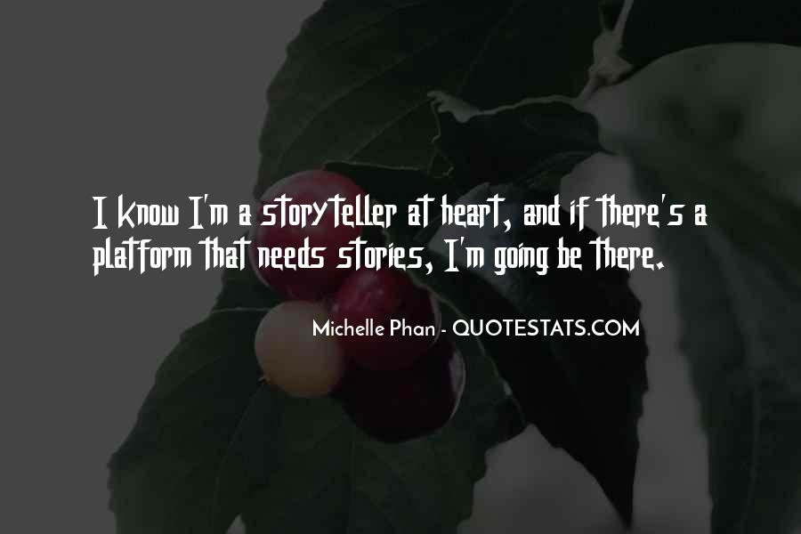 Michelle Phan Quotes #485772