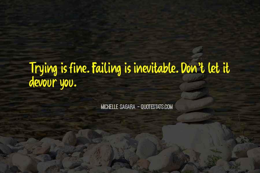 Michelle Sagara Quotes #1551400