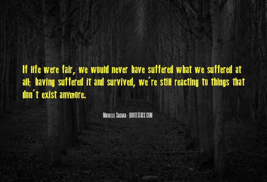 Michelle Sagara Quotes #813344