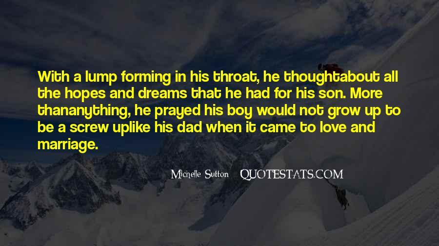 Michelle Sutton Quotes #182928