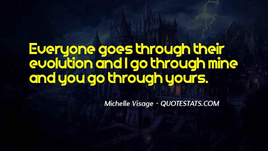 Michelle Visage Quotes #1573329