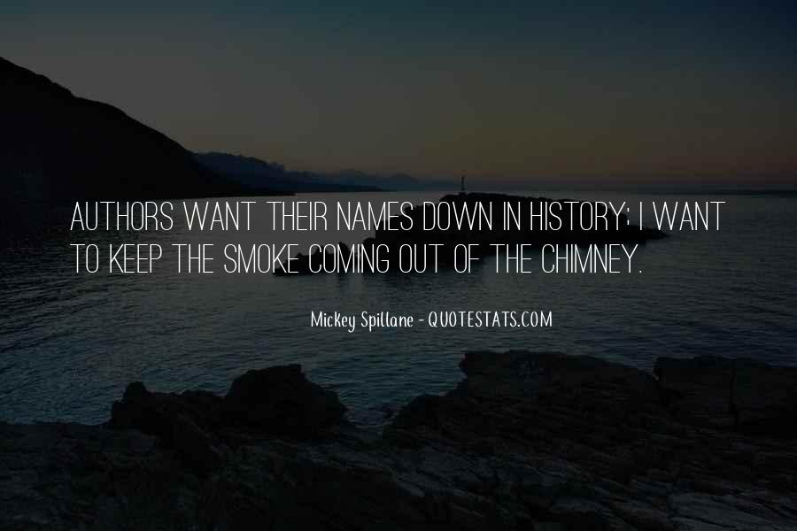 Mickey Spillane Quotes #213150