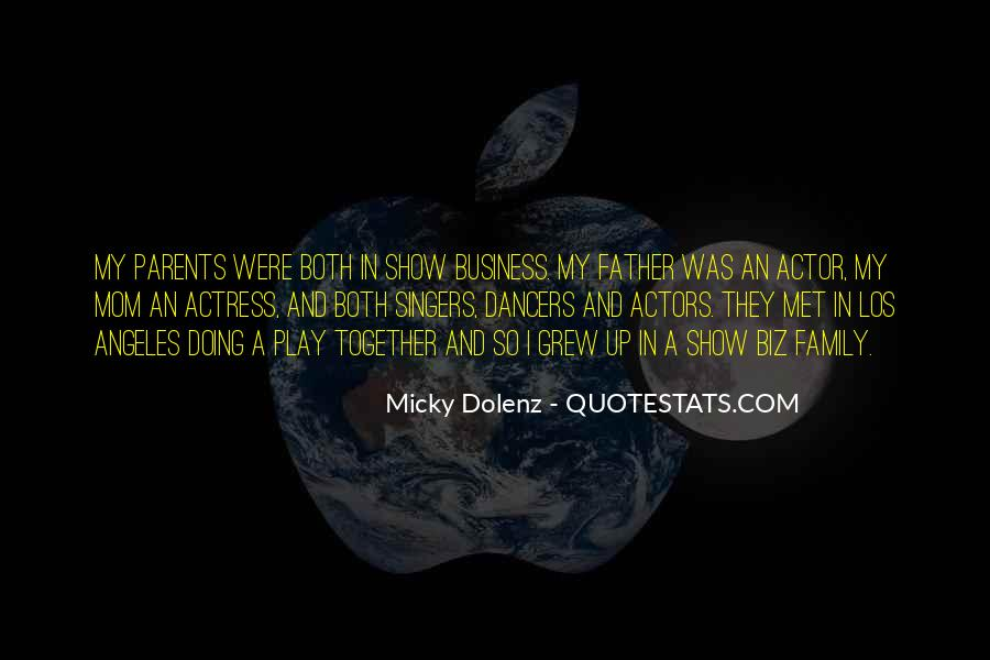 Micky Dolenz Quotes #389833