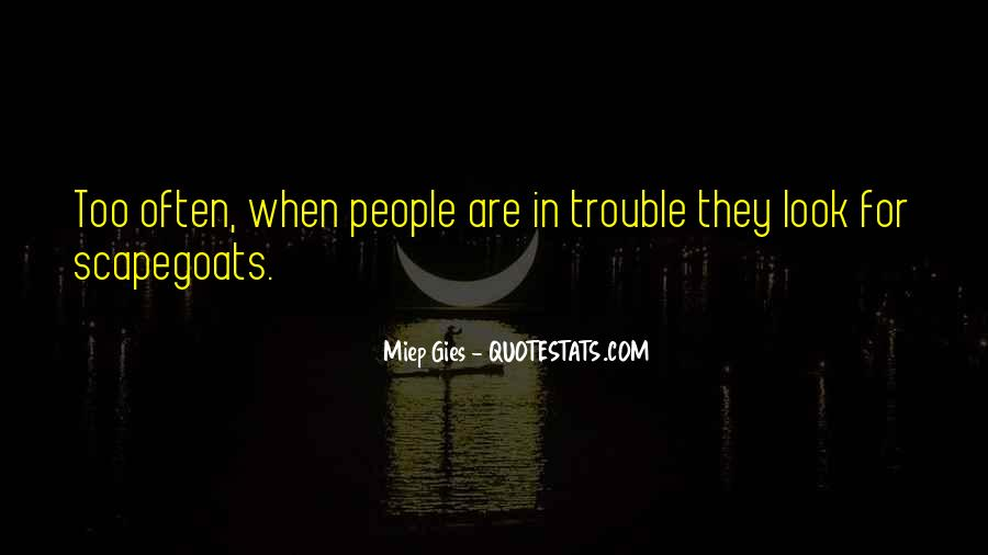 Miep Gies Quotes #1731468