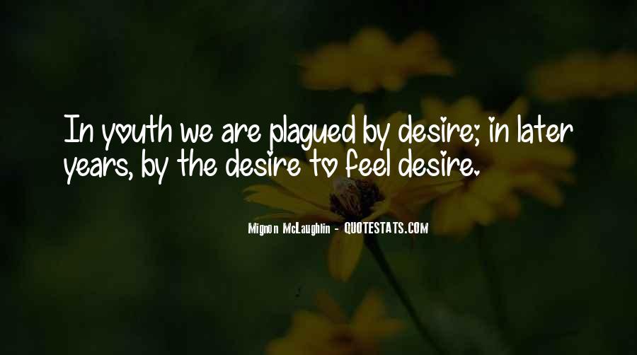 Mignon McLaughlin Quotes #1120393