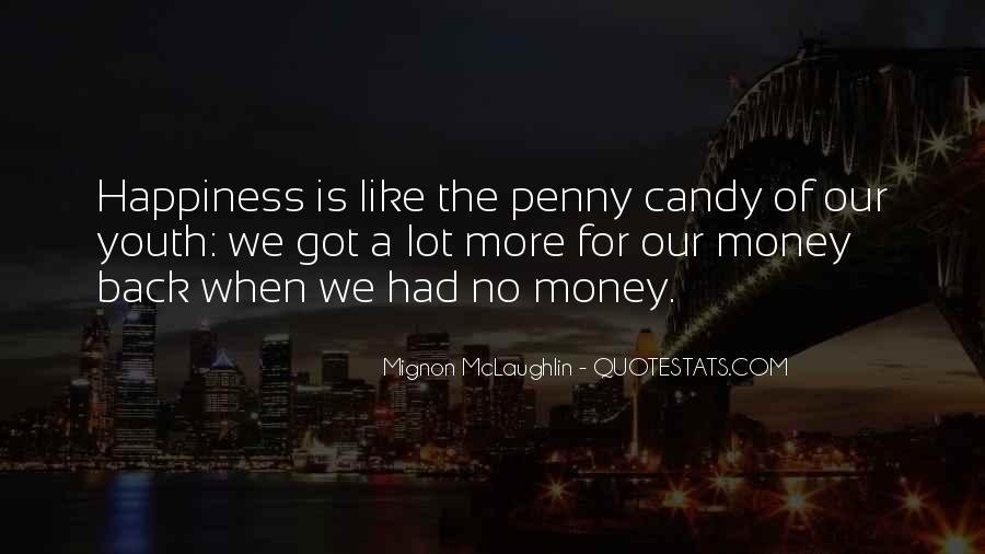 Mignon McLaughlin Quotes #1149585