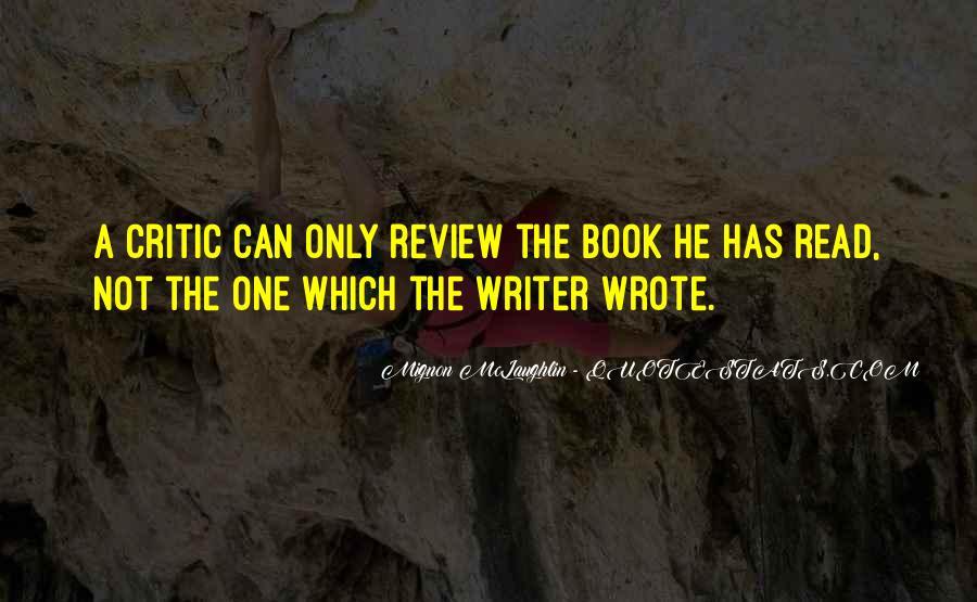 Mignon McLaughlin Quotes #1405854