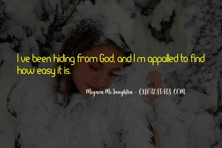 Mignon McLaughlin Quotes #1651810
