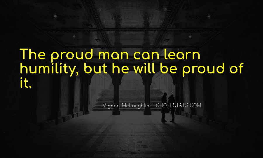 Mignon McLaughlin Quotes #1708870
