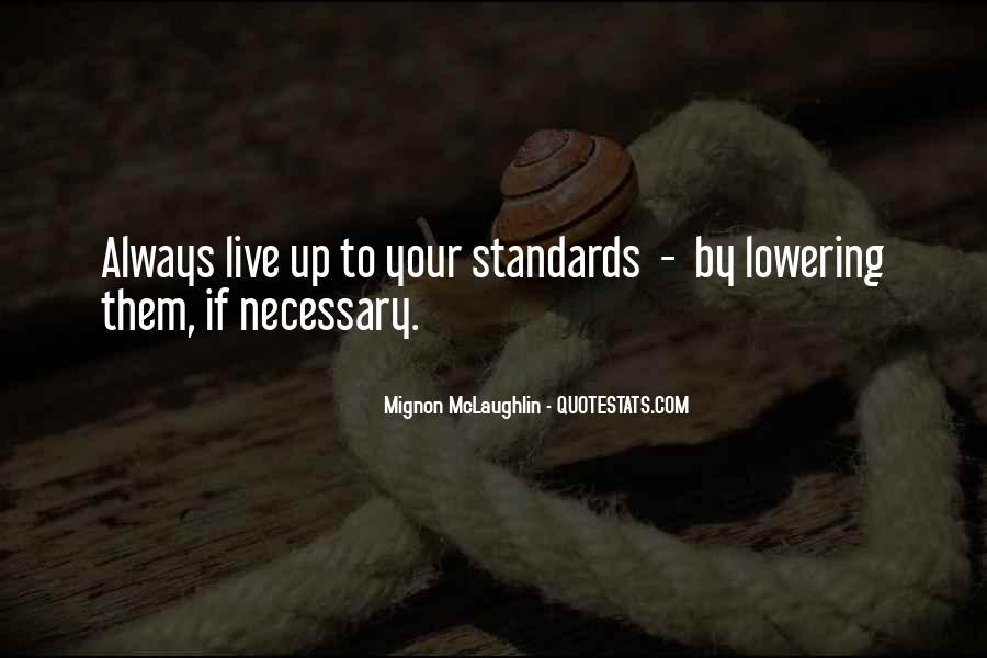 Mignon McLaughlin Quotes #1721817