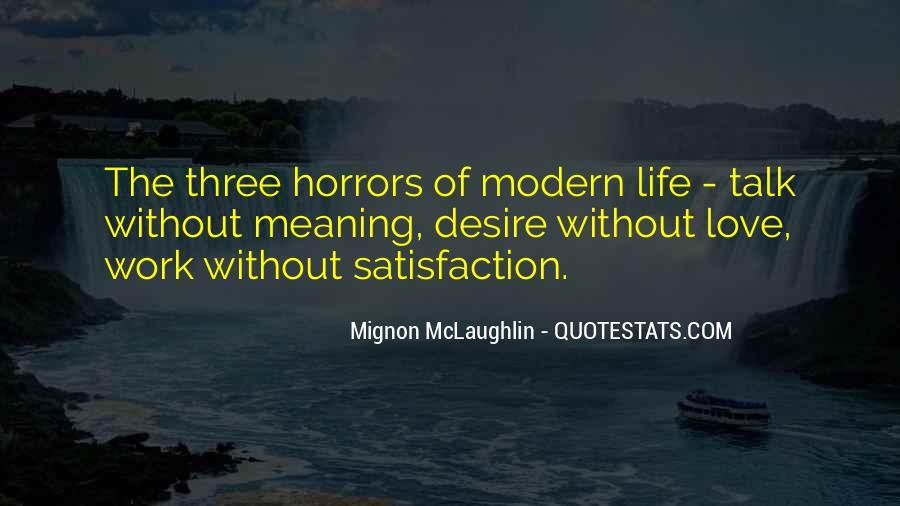 Mignon McLaughlin Quotes #1731726