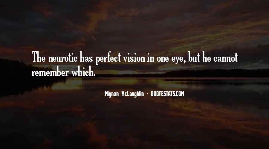 Mignon McLaughlin Quotes #1781035
