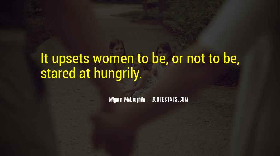 Mignon McLaughlin Quotes #1784404