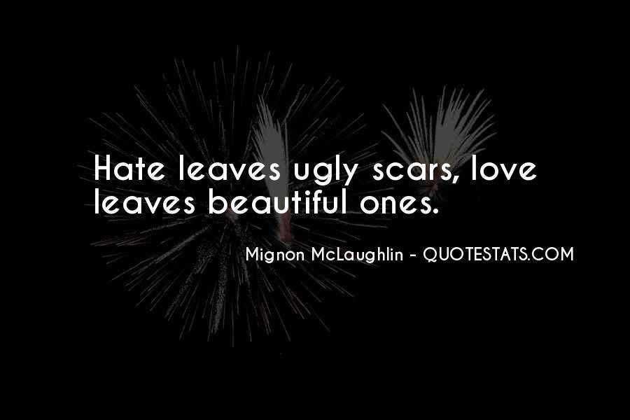 Mignon McLaughlin Quotes #910771