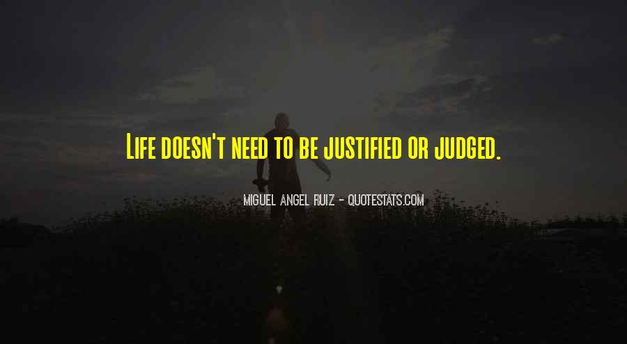 Miguel Angel Ruiz Quotes #1087699