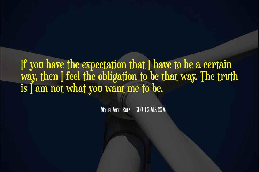 Miguel Angel Ruiz Quotes #11463
