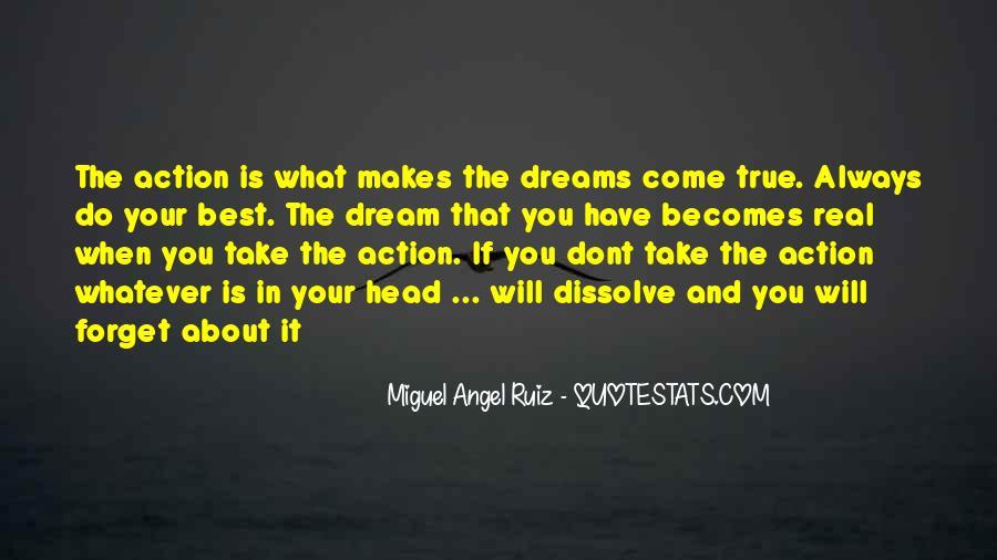 Miguel Angel Ruiz Quotes #1183199