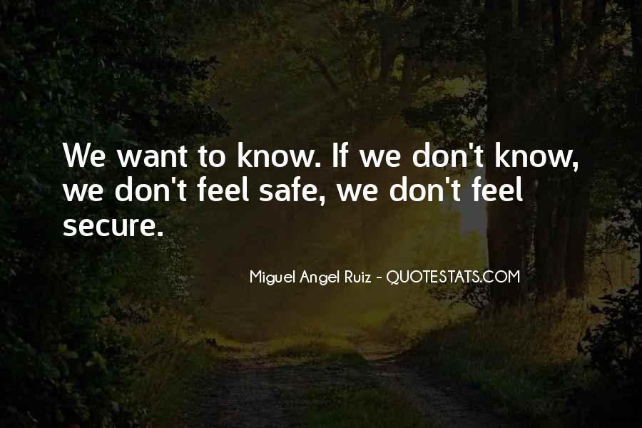 Miguel Angel Ruiz Quotes #1212208