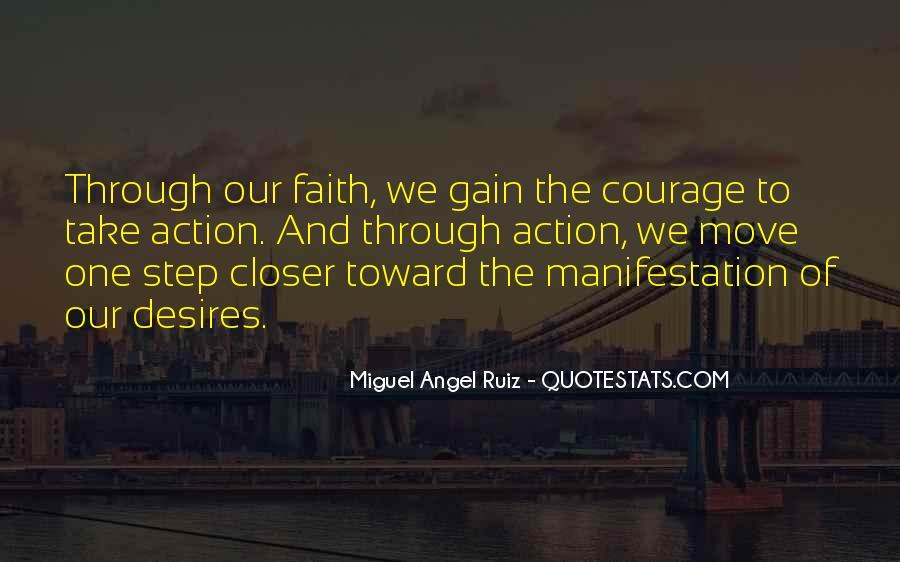 Miguel Angel Ruiz Quotes #1252265