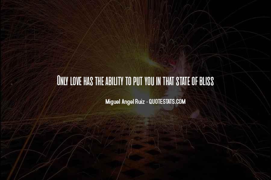 Miguel Angel Ruiz Quotes #1604966