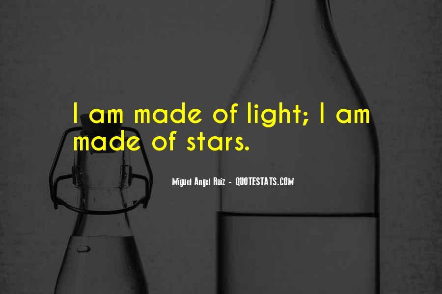 Miguel Angel Ruiz Quotes #1679661