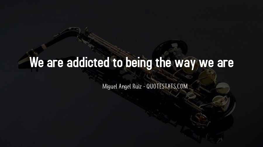 Miguel Angel Ruiz Quotes #248326